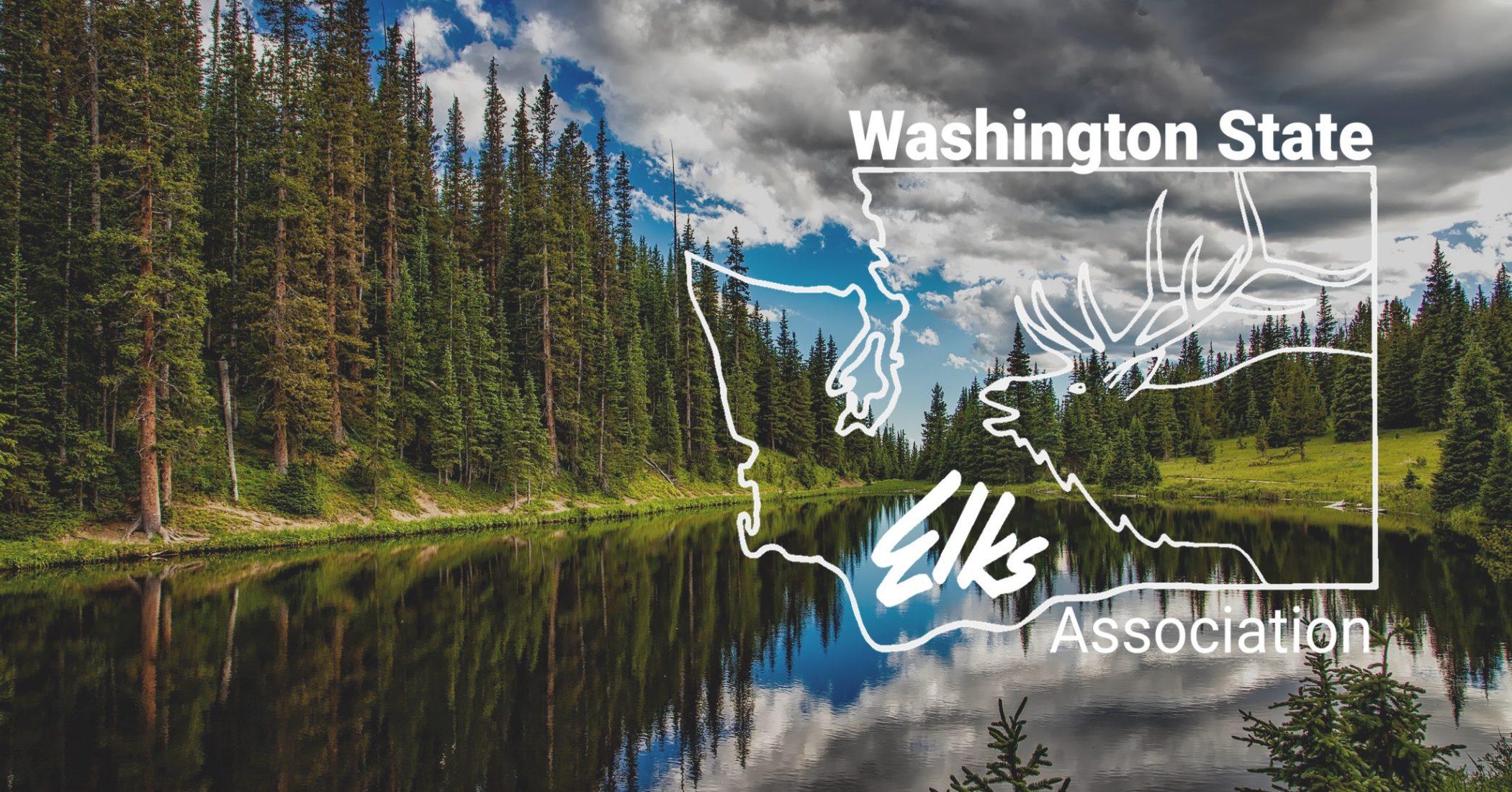 washington state elks association elks care elks share