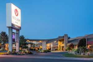 Annual Convention @ Red Lion Hotel, Pasco   Pasco   Washington   United States