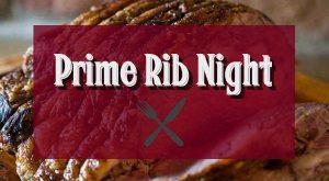 Prime Rib Night @ Burien Elks #2143 | Burien | WA | United States