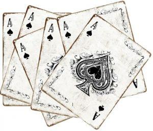 Ace of Spades @ Burien Elks #2143   Burien   WA   United States