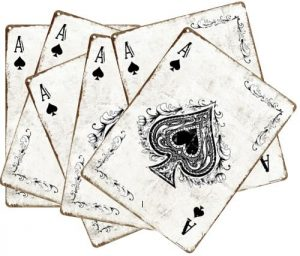 Ace of Spades @ Burien Elks #2143 | Burien | WA | United States