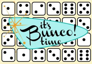 Bunco Night @ Burien Elks #2143 | Burien | WA | United States