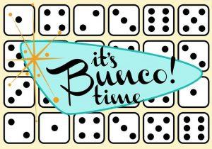 Bunco Night @ Burien Elks #2143 | Burien | WA | United States