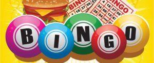 Burgers & Bingo @ Ballard Elks Lodge #827   Seattle   WA   United States