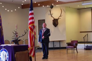 West/North Districts Ritual Competition @ Ocean Shores Elks Lodge   Ocean Shores   Washington   United States