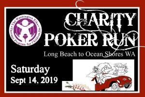Charity Poker Run @ Long Beach Elks Lodge | Long Beach | Washington | United States