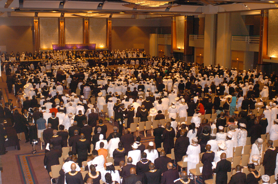 Registration Due for Grand Lodge Convention